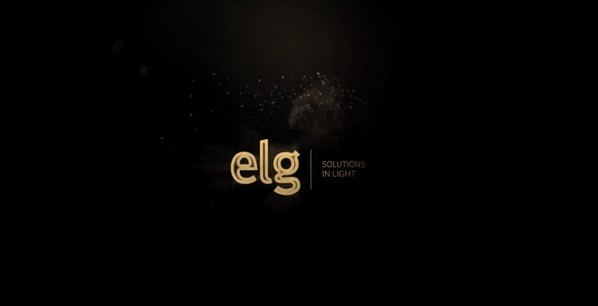 ELG Video
